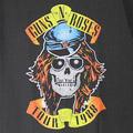 (L) ガンズアンドローゼズ Tour 1988 Tシャツ (新品)
