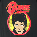 (M)デヴィッドボウイ   #2 Tシャツ(新品)【メール便可】