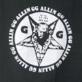 (M)GGアリン #1 BLK Tシャツ(新品)【メール便可】