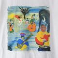 (L) ザ・バンド BIG PINK Tシャツ(新品)