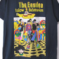 (L)ビートルズ イエローサブマリン Tシャツ (新品B品)
