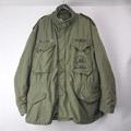 (LR) M-65 フィールドジャケット SEABEES