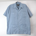 Impactキューバシャツ  (古着)(sale商品)