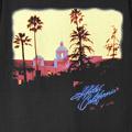 (M) イーグルス ホテルカリフォルニア Tシャツ(新品)