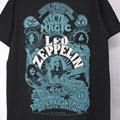 (L) レッドツェッペリン MagicTシャツ(新品)