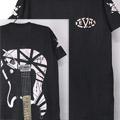 (L) ヴァンヘイレン guitar Tシャツ(新品)