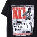 モハメド アリ Tシャツ #1