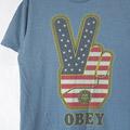 OBEY V Tシャツ 【メール便可】(sale商品)