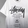 ステューシー Stussy Tシャツ