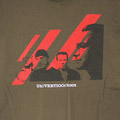 U2 2005ツアー  Tシャツ (古着) 【メール便可】