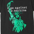 (L)レイジアゲンストザマシーン #4 Tシャツ (新品)【メール便可】