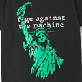 (M)レイジアゲンストザマシーン #4 Tシャツ (新品)【メール便可】