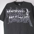 METAL MULISHA メタルマリーシャ #1 Tシャツ 【メール便可】