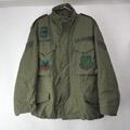 M-65 フィールドジャケット (Mエクストラショート)