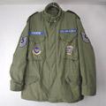 M-65 フィールドジャケット (Mレギュラー)