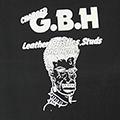チャージド G.B.H Tシャツ(古着)【メール便可】