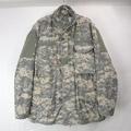 【Lレギュラー】 M-65 フィールドジャケット ユニバーサルカモ