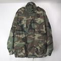 【Mレギュラー】 M-65 フィールドジャケット ウッドランドカモ