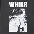 ワー WHIRR Tシャツ (古着)【メール便可】