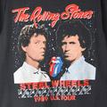 ローリングストーンズ 1989ツアー Tシャツ (古着)