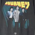ジャーニー RAISED ON RADIO 1986  Tシャツ (古着)