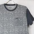 ホリスター ポケット Tシャツ (古着)【メール便可】