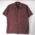 VIVA TROPICAL キューバシャツ (古着)