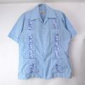 Mexacali キューバシャツ   (古着)