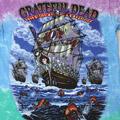 (L) グレイトフルデッド Ship of Fools Tシャツ(新品)