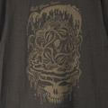 (L) グレイトフルデッド Melt Tシャツ(新品)