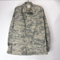 (40R) エアフォースタイガーストライプ BDU シャツジャケット