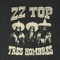 (M) ZZ トップ Tres Hombres (新品)