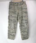 USAF タイガーストライプ カモ ABU パンツ
