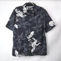 H&M アロハシャツ シャツ  (古着)