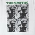 (L) スミス WHT Tシャツ (新品)