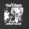 (L) クラッシュ LONDONCALLING Tシャツ (新品)