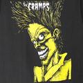 (M) クランプス Tシャツ 新品【メール便可】