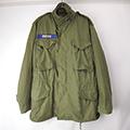 M-65 フィールドジャケット (Sレギュラー)