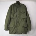 M-65 フィールドジャケット (Sロング)