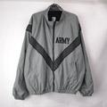 (MR) 米軍 U.S.ARMY IPFU ナイロンジャケット #5