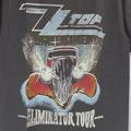 (M) ZZトップ Tシャツ (新品)【メール便可】