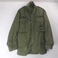M-65 フィールドジャケット   SEABEES (SR)