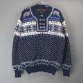 チロリアン ウール セーター WINDFORD