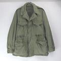 (SS) M-1950 フィールド ジャケット リペア