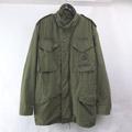 M-65 フィールドジャケット サード SEABEES (SL)