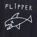 (M) フリッパー Tシャツ (新品)【メール便可】