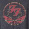 フーファイターズ HG XL Tシャツ (古着)【メール便可】