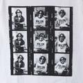 (M) ジョンレノン Tシャツ (新品)【メール便可】