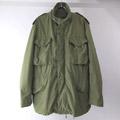 M-65 フィールドジャケット セカンド アルミジップ (ML)