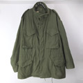 (XLR) M-65 フィールドジャケット